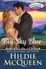 Big Sky Blue