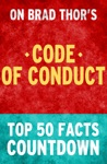 Code Of Conduct Top 50 Facts Countdown Reach The 1 Fact
