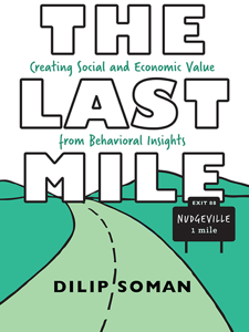 The Last Mile Libro Cover