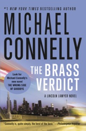 The Brass Verdict PDF Download