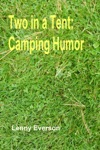 Two In A Tent Camping Humor