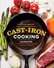 Cast-Iron Cooking
