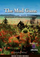 Joe Keane - The Mad Guns artwork
