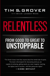Relentless book