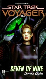 Star Trek: Voyager: Seven of Nine PDF Download
