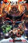 Justice League 2011- 50