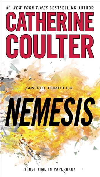 Nemesis - Catherine Coulter book cover