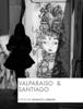 Ignacio Larrain - Valparaiso & Santiago ilustración