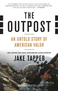 The Outpost ebook