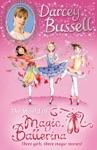 Darcey Bussells World Of Magic Ballerina