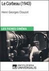 Le Corbeau DHenri Georges Clouzot