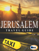 Tidels - Jerusalem Travel Guide artwork