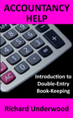 Accountancy Help: Introduction to Double-Entry Book-Keeping