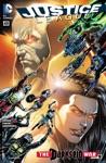 Justice League 2011- 49