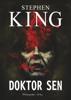 Stephen King - Doktor Sen artwork