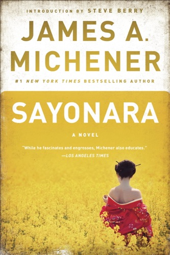 James A. Michener & Steve Berry - Sayonara