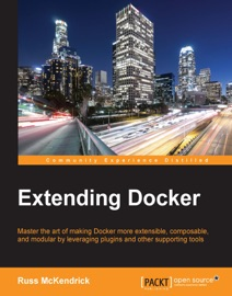 Extending Docker - Russ McKendrick