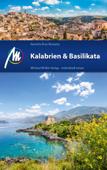 Kalabrien & Basilikata Reiseführer Michael Müller Verlag