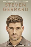 Steven Gerrard - My Story artwork