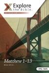 Explore The Bible Bible Reading Plan