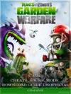 Plants Vs Zombies Garden Warfare Game Cheats Hacks Mods Download Guide Unofficial