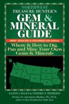 Northwest Treasure Hunters Gem And Mineral Guide 6th Edition