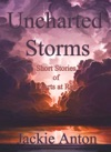 Uncharted Storms Short Stories Of Hearts At Risk
