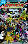 Crisis On Infinite Earths 1985- 9