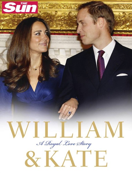 William and Kate: A Royal Love Story