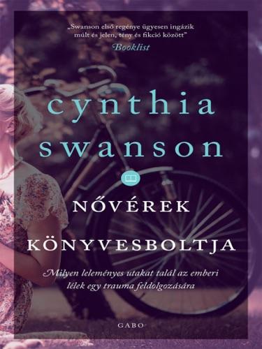 Swanson Cynthia - Nővérek könyvesboltja