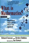 What Is Mathematics An Elementary Approach To Ideas And Methods