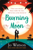 Jo Watson - Burning Moon artwork
