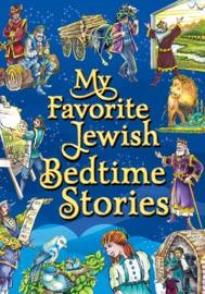 My Favorite Jewish Bedtime Stories
