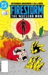 Firestorm The Nuclear Man 1987- 74