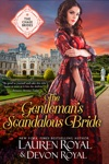 The Gentlemans Scandalous Bride