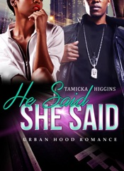 Download and Read Online He Said She Said