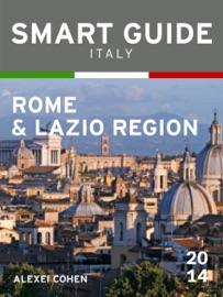 SMART GUIDE ITALY: ROME & LAZIO