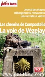 Chemin de Vézelay 2015 Petit Futé