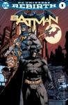 Batman 2016- 1