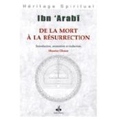 De la mort à la résurrection