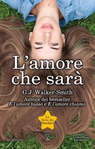 GJ Walker-Smith - L'amore che sarà
