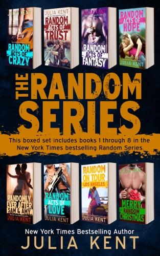 Julia Kent - The Random Series Boxed Set Books 1-8