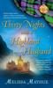 Melissa Mayhue - Thirty Nights with a Highland Husband artwork