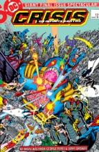 Crisis On Infinite Earths (1985-) #12