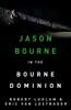 Eric Van Lustbader & Robert Ludlum - Robert Ludlum's: The Bourne Dominion kunstwerk