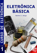 Eletrônica Básica Book Cover