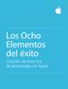 Apple Education - Los Ocho Elementos del éxito ilustración