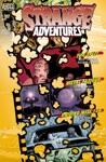 Strange Adventures 1999- 3