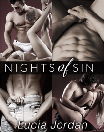 Nights Of Sin Complete Series