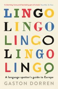 Lingo Book Cover